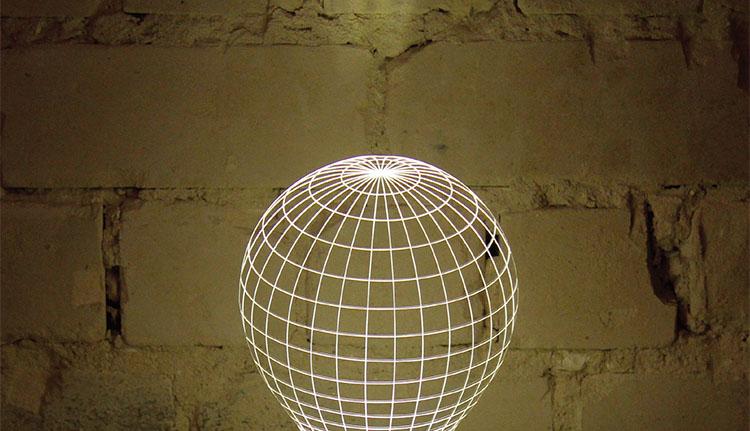 Bulbing Light バルビング ライト