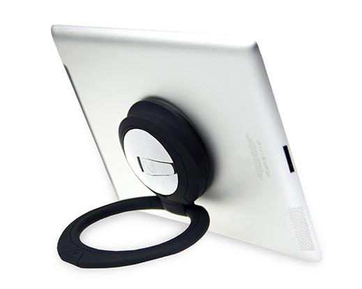 SPINPADGRIP スピンパッドグリップ iPad Stand アイパッドスタンド